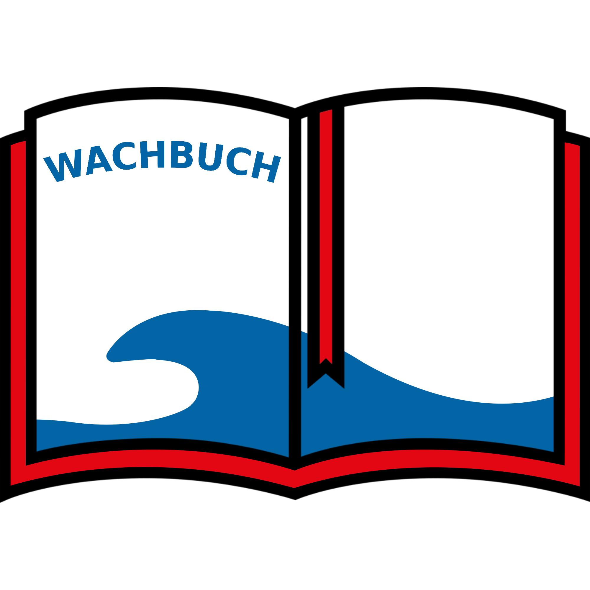 Wachbuch Logo